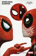 Spider-Man/Deadpool TPB (2016- Marvel) 2-1ST