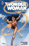 Wonder Woman TPB (2016 DC) By George Perez 2-1ST