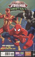 Marvel Universe Ultimate Spider-Man vs. the Sinister Six (2016) 10