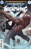 Nightwing (2016) 22A