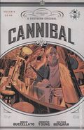 Cannibal (2016 Image) 6
