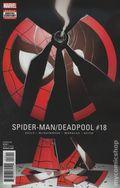 Spider-Man Deadpool (2016) 18