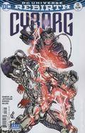 Cyborg (2016) 13B