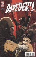 Daredevil (2016 5th Series) 21A
