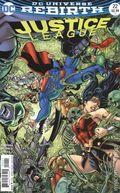 Justice League (2016) 22B