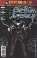 Captain America Steve Rogers (2016) 16C