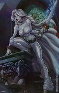Lady Death Killers (2014 Coffin Comics) 1SVIRGIN