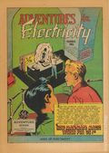 Adventures in Electricity (1946) General Electric giveaway 2