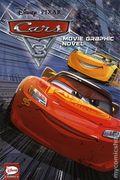 Cars 3 GN (2017 Joe Books) Disney - Pixar 1-1ST