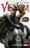 Venom TPB (2017 Marvel) By Mike Costa 1-1ST
