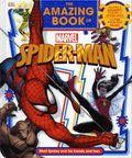 Amazing Book of Marvel Spider-Man HC (2017 DK) 1-1ST