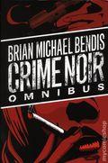 Crime Noir Omnibus HC (2017 Marvel) By Brian Michael Bendis 1-1ST