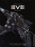 Frigates of EVE Online: The Cross Sections HC (2017 Dark Horse) 1-1ST