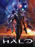 Halo HC (2016 Dark Horse) Library Edition 2-1ST
