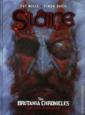 Slaine The Brutania Chronicles HC (2015 Rebellion) 3-1ST