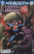Action Comics (2016 3rd Series) 981B