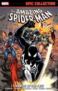 Amazing Spider-Man Ghosts of the Past TPB (2014 Marvel) Epic Collection 1-REP