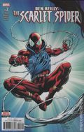 Ben Reilly Scarlet Spider (2017) 3