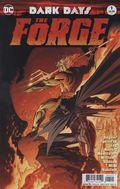 Dark Days The Forge (2017 DC) 1B