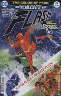 Flash (2016 5th Series) 24A