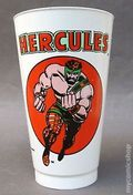 7-Eleven Marvel Super Heroes Collectible Cups (1975 Marvel) HERCULES