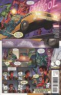 Deadpool (2015 4th Series) 32B