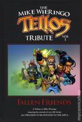 Tellos The Mike Wieringo Tribute HC (2017 A Plays Well with Otters Invention) 1-1ST