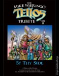 Tellos The Mike Wieringo Tribute HC (2017 A Plays Well with Otters Invention) 2-1ST