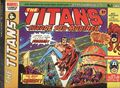 Titans (UK Weekly) 8