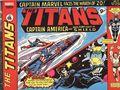 Titans (UK Weekly) 9