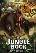 Manga Classics: The Jungle Book GN (2017 Udon) 1-1ST