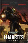 Warhammer 40K Lemartes SC (2017 A Space Marines Legend Novel) 1-1ST
