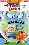 Adventure Time Comics TPB (2017 KaBoom) 2-1ST