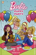 Barbie Puppies HC (2017 Papercutz) 1-1ST
