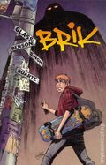 Brik TPB (2017 Oni Press) 1-1ST