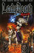 Lady Death Rules TPB (2017 Coffin Comics) 1-1ST