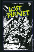 Lost Planet HC (2017 IDW) 1-1ST