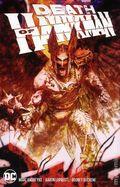 Death of Hawkman TPB (2017 DC) 1-1ST