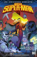 New Super-Man TPB (2017 DC Universe Rebirth) 1-1ST