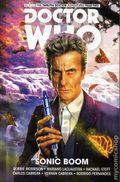 Doctor Who HC (2015- Titan Comics) New Adventures of the Twelfth Doctor 6-1ST