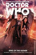 Doctor Who TPB (2016 Titan Comics) New Adventures with the Tenth Doctor 6-1ST