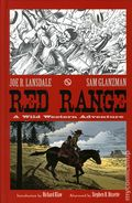Red Range A Wild West Adventure HC (2017 IDW) 1-1ST