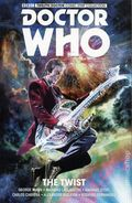 Doctor Who TPB (2016- Titan Comics) New Adventures with the Twelfth Doctor 5-1ST