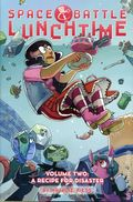 Space Battle Lunchtime TPB (2016-2017 Oni Press) 2-1ST