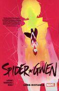 Spider-Gwen TPB (2015- Marvel) 3-1ST