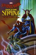 Spider-Man/Doctor Strange The Way to Dusty Death TPB (2017 Marvel) Expanded Edition 1-1ST