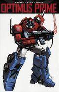 Optimus Prime TPB (2017 IDW) Transformers 1-1ST
