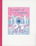 An Apple and an Adventure HC (2017 Boom Studios) 1-1ST