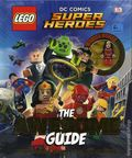 LEGO DC Comics Super Heroes: The Awesome Guide HC (2017 DK) 1-1ST