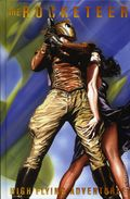 Rocketeer High Flying Adventures HC (2017 IDW) 1-1ST
